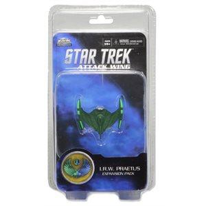 Star Trek Attack Wing - Wave 1 - Praetus Expansion Pack