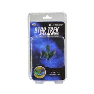 Star Trek Attack Wing - Wave 2 - Vo Expansion Pack