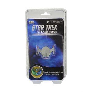Star Trek Attack Wing - Wave 3 - Gal Gaththong Ship