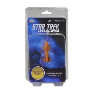 Star Trek Attack Wing - Nistrim Raider Expansion Pack