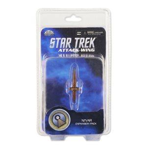 Star Trek Attack Wing - Wave 7 - NiVar
