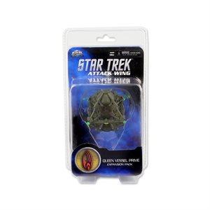 Star Trek Attack Wing - Wave 8 - Queen's Sphere