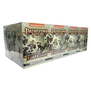 Pathfinder Battles Minis: The Lost Coast Brick