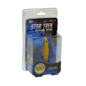 Star Trek Attack Wing - Wave 12 - Wing Ogla-Razik Pack