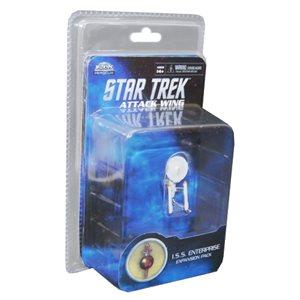 Star Trek Attack Wing - Wave 13 - I.S.S. Enterprise Pack