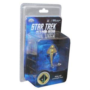 Star Trek Attack Wing - Reklar Expansion Pack