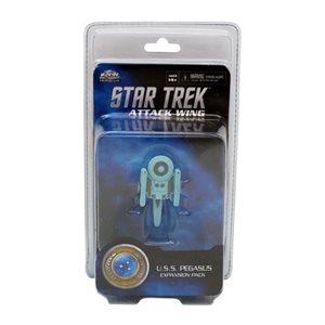 Star Trek Attack Wing - U.S.S. Pegasus Expansion Pack