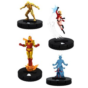 Marvel HeroClix: 2015 Age of Ultron Booster Brick 2