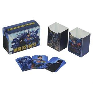 DC Comics Dice Masters - World's Finest Team Box