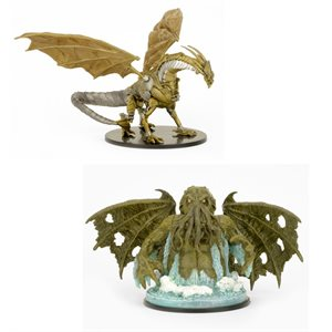 Pathfinder Minis: Deadly Foes Incentive Figure