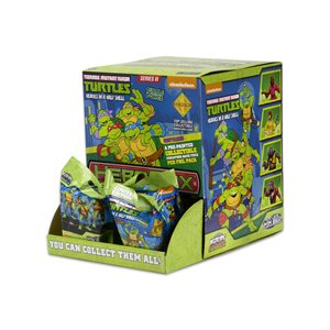 TMNT HeroClix: Turtles In A Half Shell 24 Ct. Gravity Feed Display