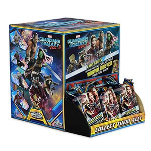 Marvel Dice Masters: Guardians of the Galaxy Gravity Feed
