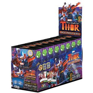 Marvel Dice Masters: The Mighty Thor Countertop Display