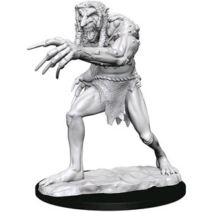 D&D Nolzurs Marvelous Unpainted Miniatures: Wave 1: Troll