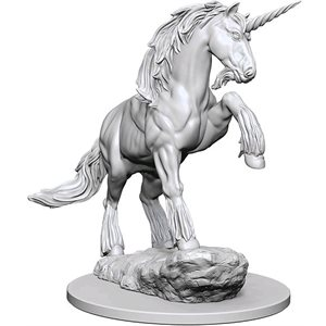 Pathfinder Deep Cuts Unpainted Miniatures: Wave 1: Unicorn