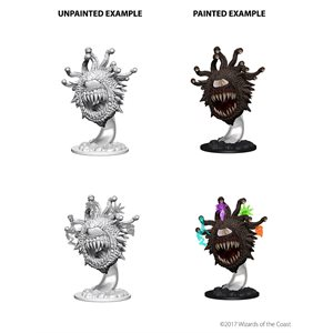 D&D Nolzurs Marvelous Unpainted Miniatures: Wave 4: Beholder