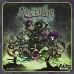 A Writhe: A Game of Eldrich Contortions