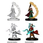 Pathfinder Deep Cuts Unpainted Miniatures: Wave 5: Gnome Female Sorcerer