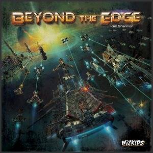 Beyond The Edge ^ OCT 2021