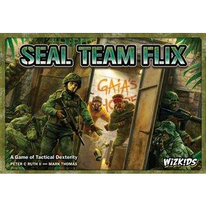 Seal Team Flix