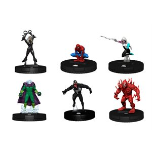 Marvel HeroClix: Spider-Man and Venom Absolute Carnage Fast Forces ^ SEP 2020