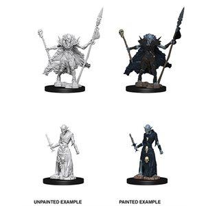 Pathfinder Battles Deep Cuts Unpainted Miniatures: Wave 7: Ghouls