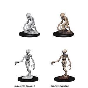 Pathfinder Battles Deep Cuts Unpainted Miniatures: Wave 7: Doppelgangers