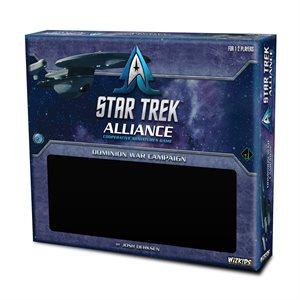Star Trek: Alliance - Dominion War Campaign ^ JUN 2020