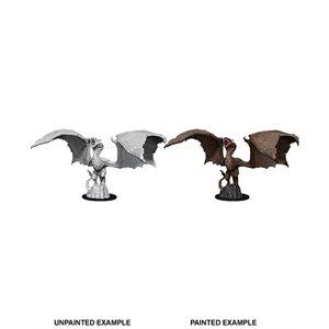 D&D Nolzur's Marvelous Unpainted Miniatures: Wave 9: Wyvern ^ Aug 14, 2019