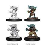 Pathfinder Deep Cuts Unpainted Miniatures: Wave 9: Female Goblin Alchemist