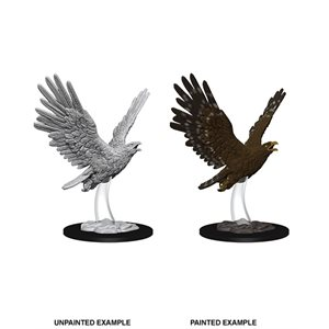 Pathfinder Deep Cuts Unpainted Miniatures: Wave 9: Giant Eagle