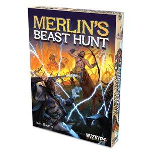 Merlins Beast Hunt
