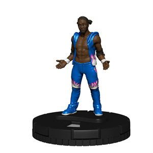 WWE HeroClix: Kofi Kingston Expansion Pack ^ JUN 2020