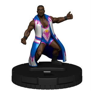 WWE HeroClix: Big E Expansion Pack ^ JUN 2020