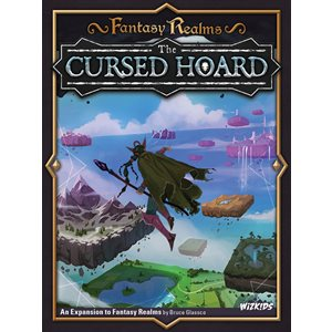 Fantasy Realms: The Cursed Hoard ^ APR 28 2021