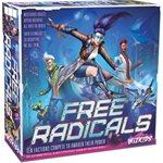Free Radicals ^ AUG 2021
