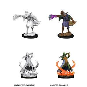 D&D Nolzurs Marvelous Unpainted Miniatures: Wave 11: Arcanaloth & Ultroloth