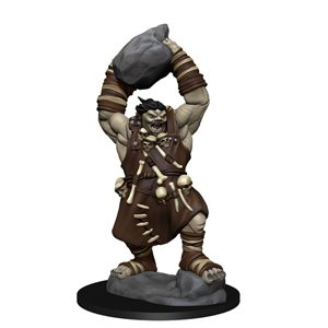 Pathfinder Deep Cuts Unpainted Miniatures: Wave 11: Ogre