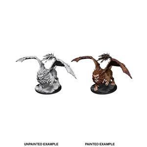 D&D Nolzur's Marvelous Miniatures: Wave 12: Manticore ^ AUG 2020