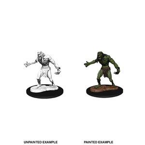 D&D Nolzur's Marvelous Miniatures: Wave 12: Raging Troll ^ AUG 2020