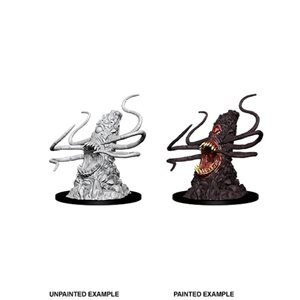 D&D Nolzur's Marvelous Miniatures: Wave 12: Roper ^ AUG 2020