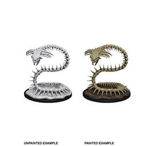 D&D Nolzur's Marvelous Miniatures: Wave 12: Bone Naga ^ AUG 2020