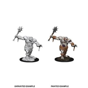 D&D Nolzur's Marvelous Miniatures: Wave 12: Ogre Zombie ^ AUG 2020