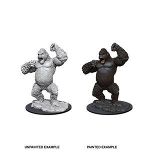 D&D Nolzur's Marvelous Miniatures: Wave 12: Giant Ape ^ AUG 2020