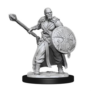 D&D Nolzur's Marvelous Unpainted Miniatures: Wave 13: Human Barbarian Male
