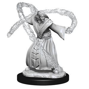 D&D Nolzur's Marvelous Unpainted Miniatures: Wave 13: Elf Wizard Male