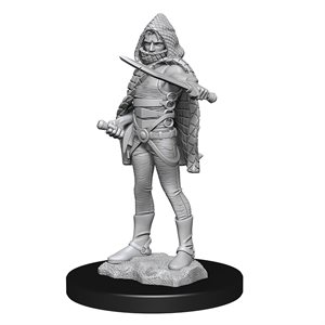 D&D Nolzur's Marvelous Unpainted Miniatures: Wave 13: Darkling Elder & Darklings