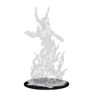 Pathfinder Deep Cuts Unpainted Miniatures: Wave 13: Huge Fire Elemental Lord