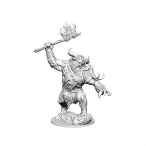 Magic: The Gathering Unpainted Miniatures: Wave 13: Borborygmos (Cyclops)