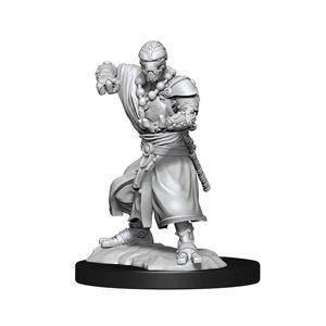D&D Nolzur's Marvelous Miniatures: Wave 14: Warforged Monk ^ MAR 2021